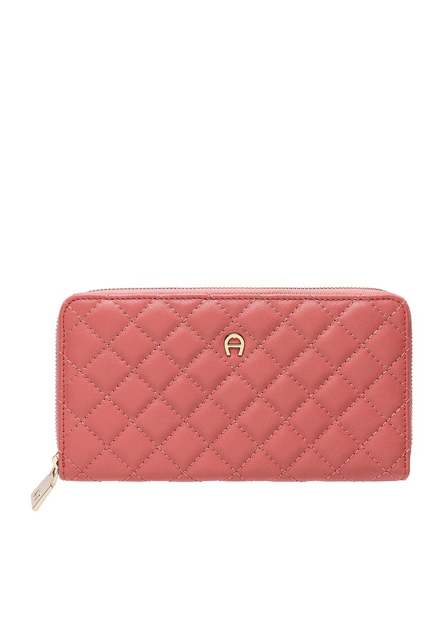 GARDA - Wallet - dusty rose