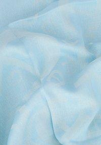 Aigner - SHAWL - Scarf - dawn blue - 2