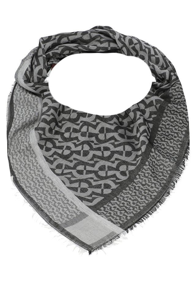 Foulard - grey