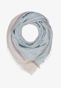 Aigner - Šátek - blue - 0