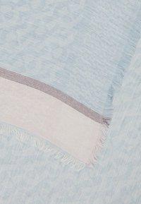 Aigner - Šátek - blue - 1