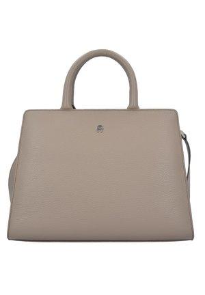 133217  - Handtasche - taupe