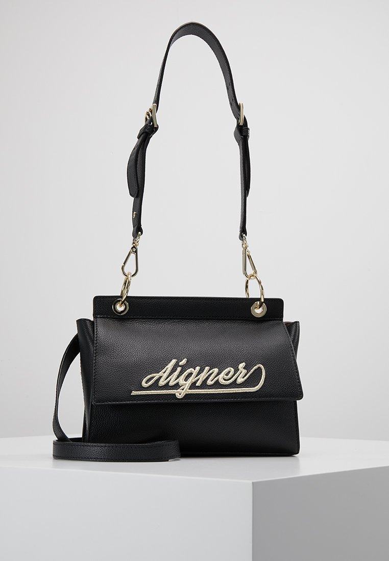 Aigner - GLORIA - Schoudertas - black