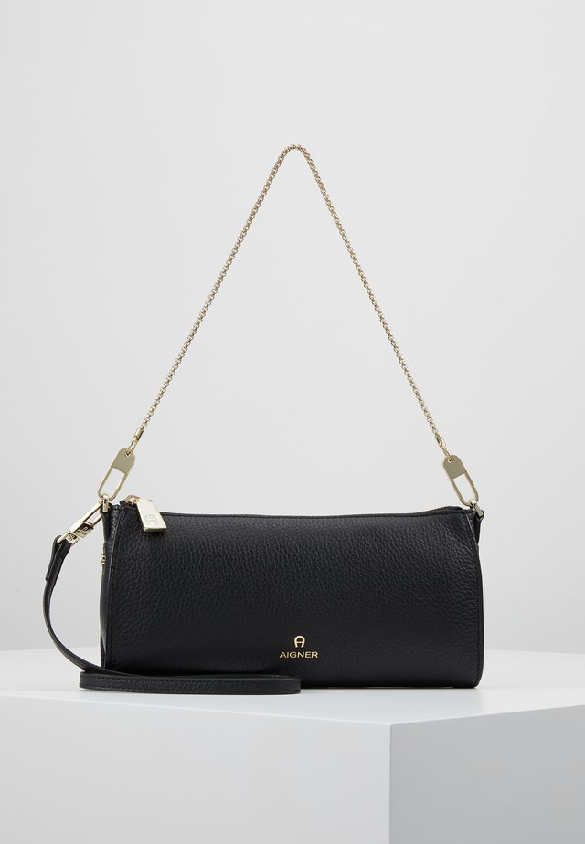 IVY MINI - Handbag - black
