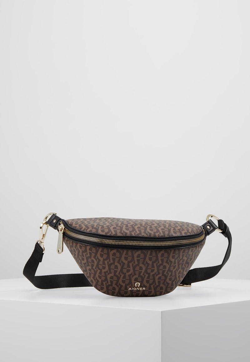 Aigner - ZOEY - Bæltetasker - fango