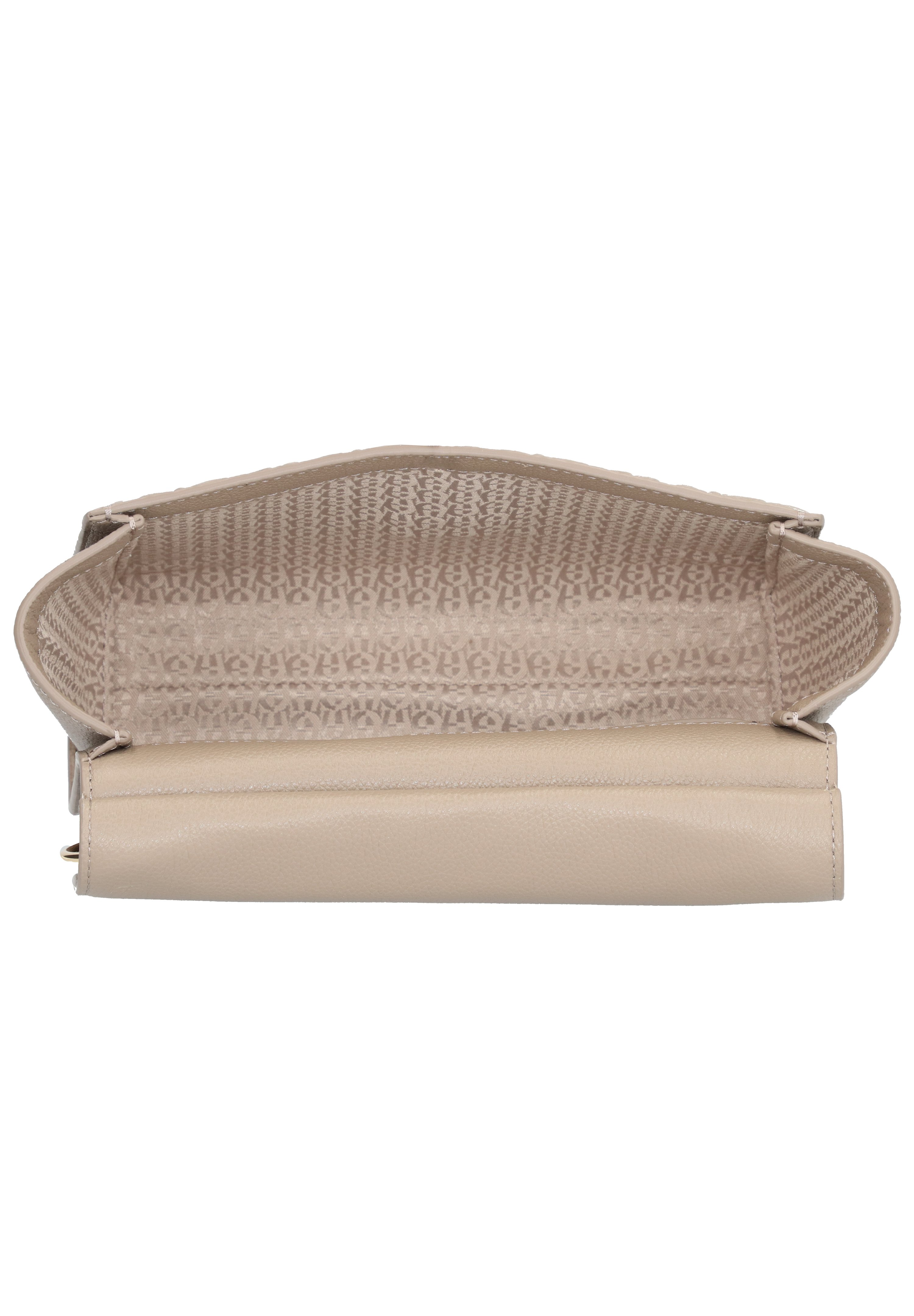 Aigner CAROL - Sac à main - feather grey
