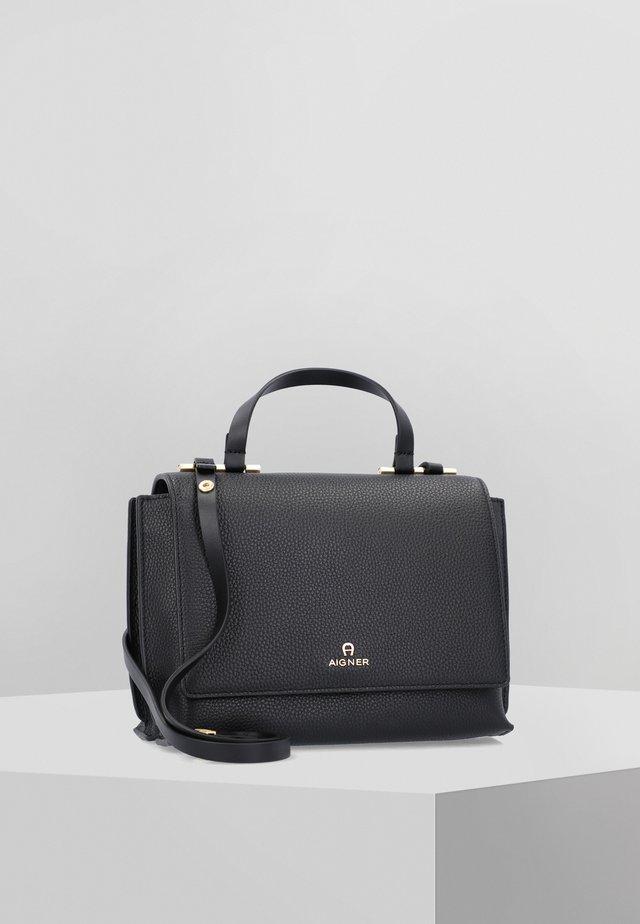EVITA - Handbag - black