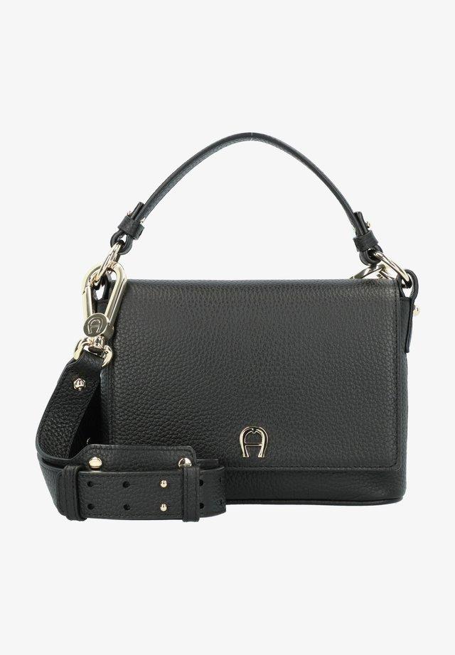TARA - Handtasche - black