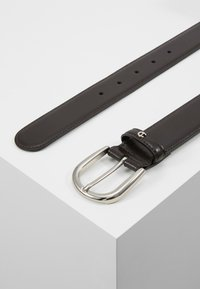 Aigner - Belt - dark brown