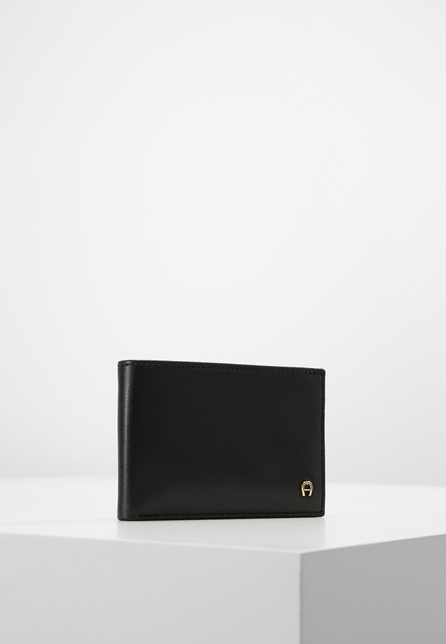 DAILY BASIS - Portefeuille - black