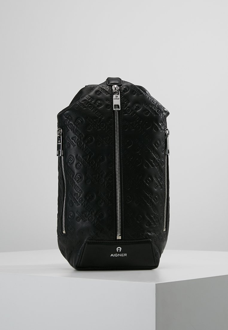 Aigner - Schoudertas - black