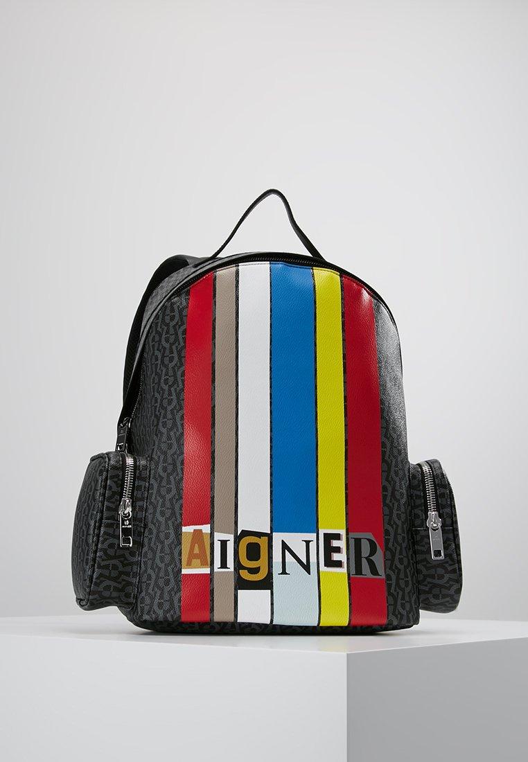 Aigner - Rugzak - black