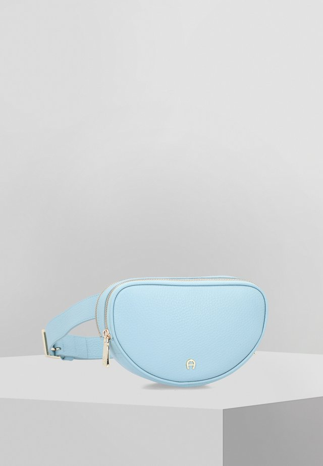 IVY  - Sac banane - dawn blue