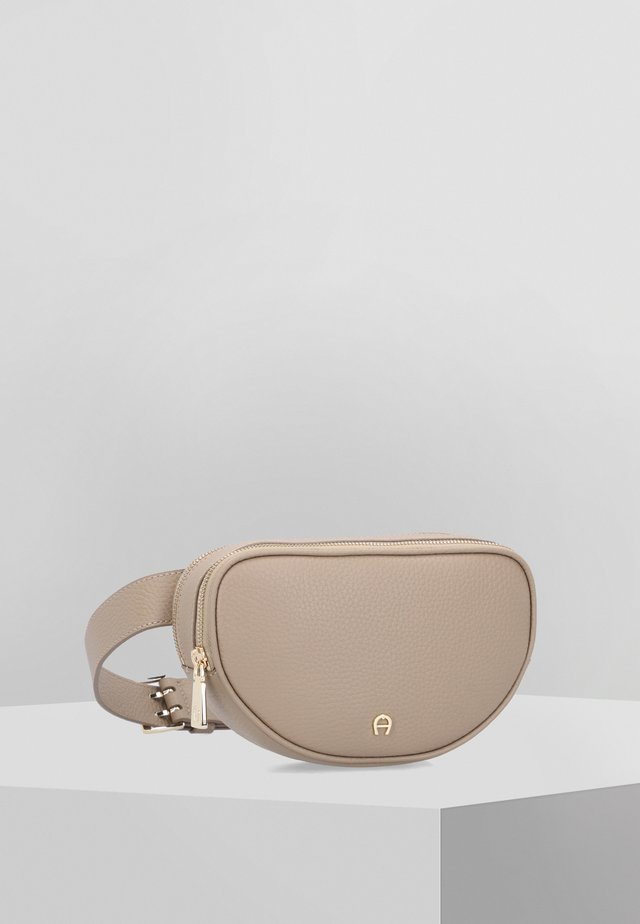 IVY  - Bum bag - feather grey
