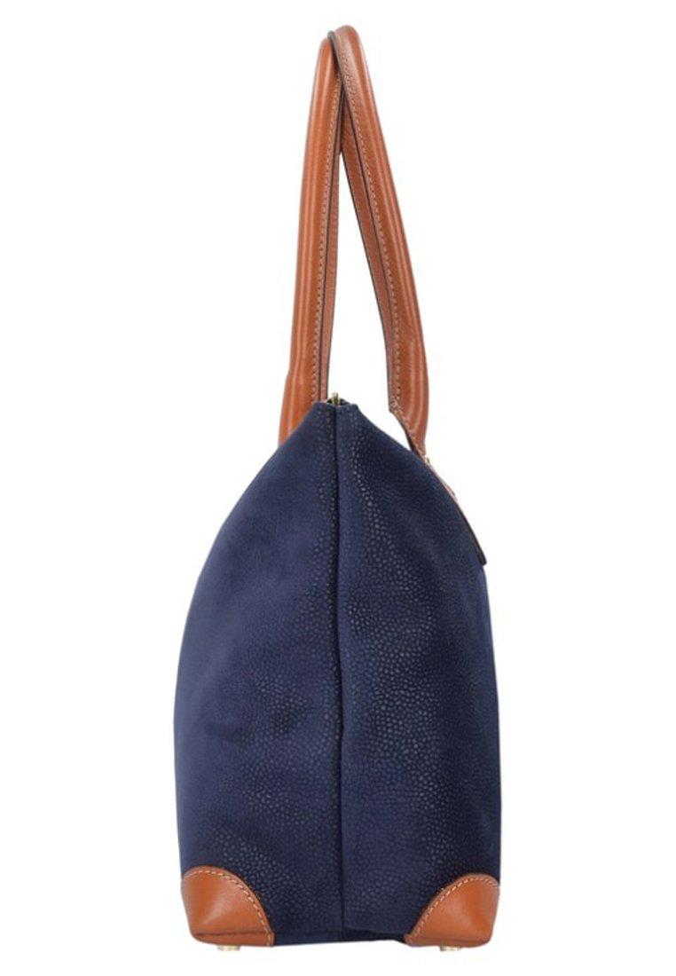 Brics Life Monica - Handtasche Blue