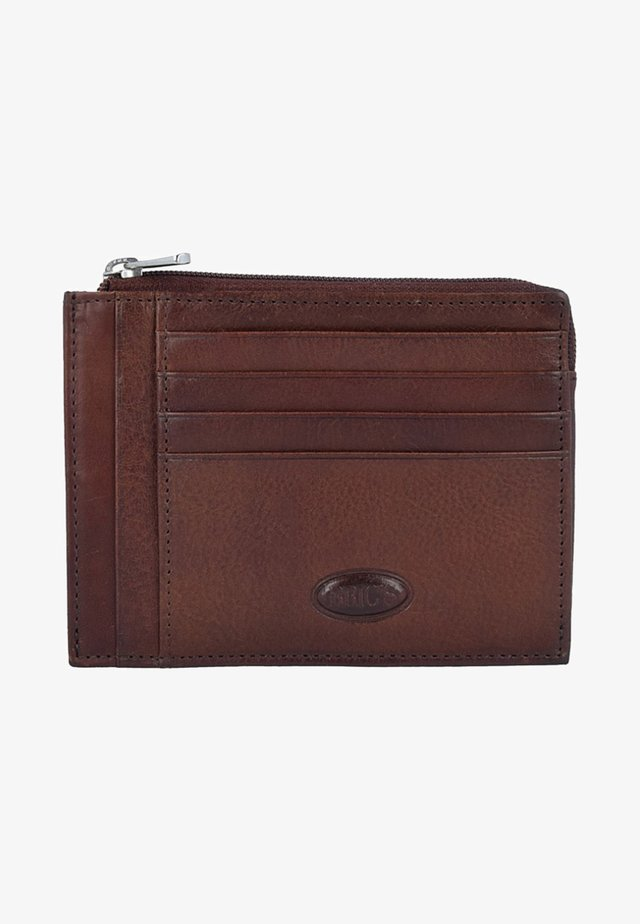MONTE ROSA - Wallet - brown