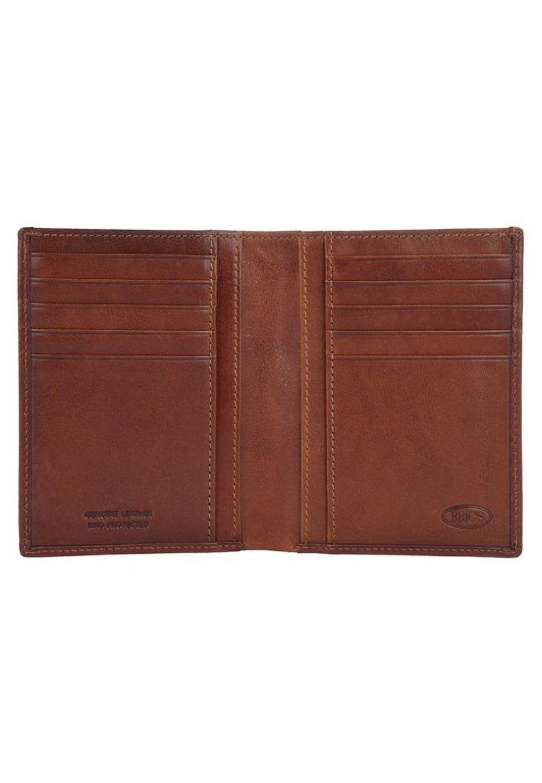 Bric's Portefeuille - Brown