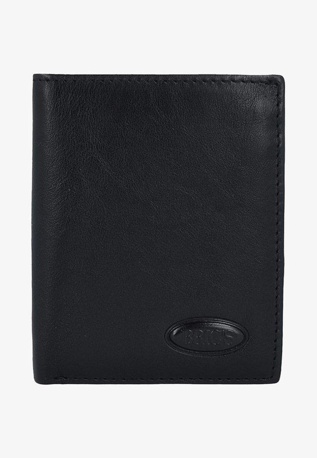 MONTE ROSA - Wallet - black
