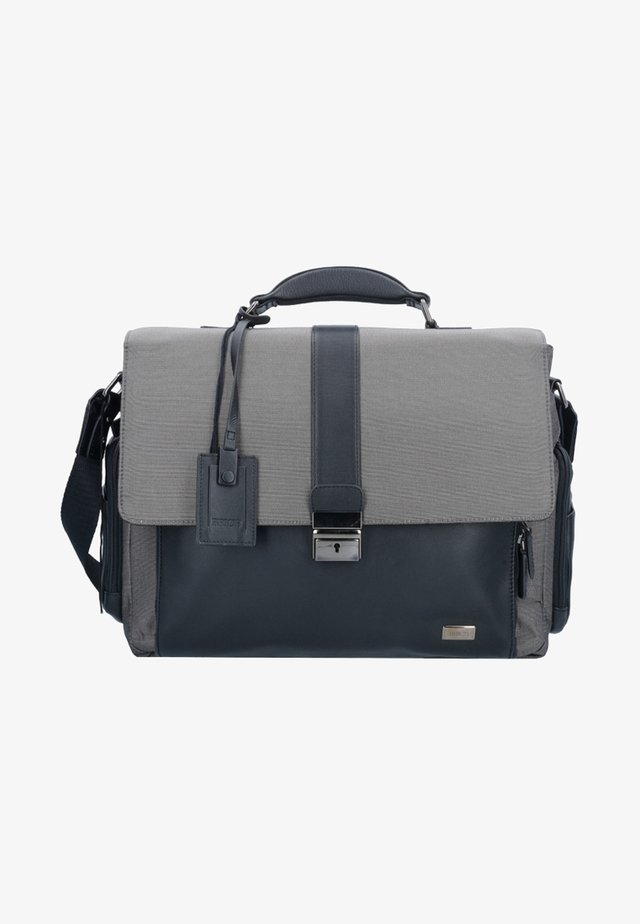 MONZA  - Briefcase - grey