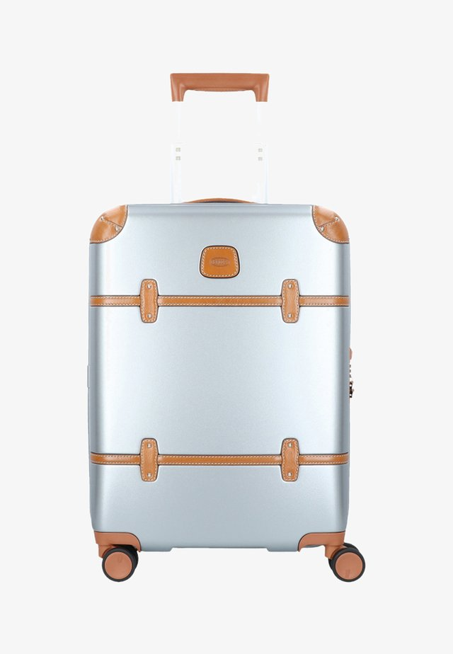BELLAGIO - Wheeled suitcase - silver