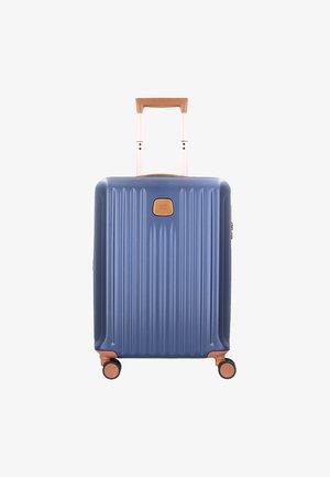 Luggage - blue