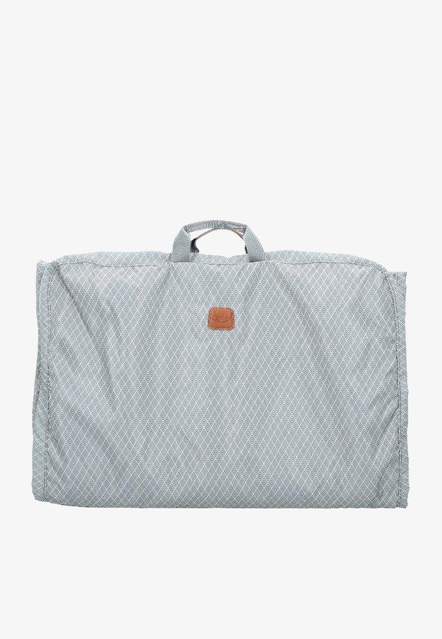 Kledingzak - grey