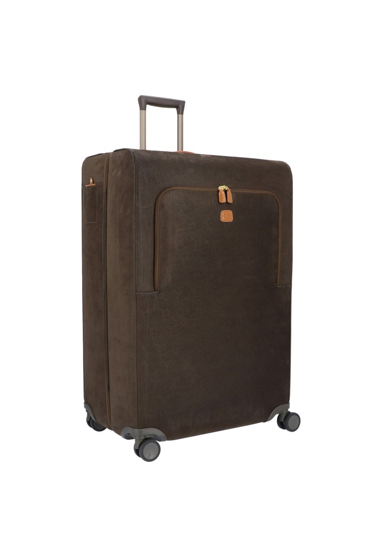 Roulettes rollenValise À Brown Life 4 Bric's rdBxeWCo