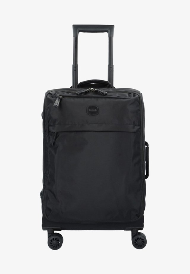 X-TRAVEL - Wheeled suitcase - black
