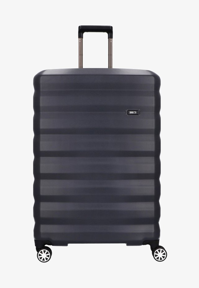 RIMINI  - Valise à roulettes - grey