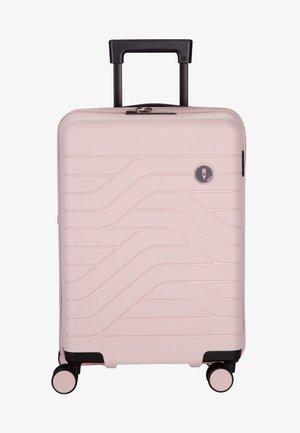 ULISSE  - Valise à roulettes - light pink