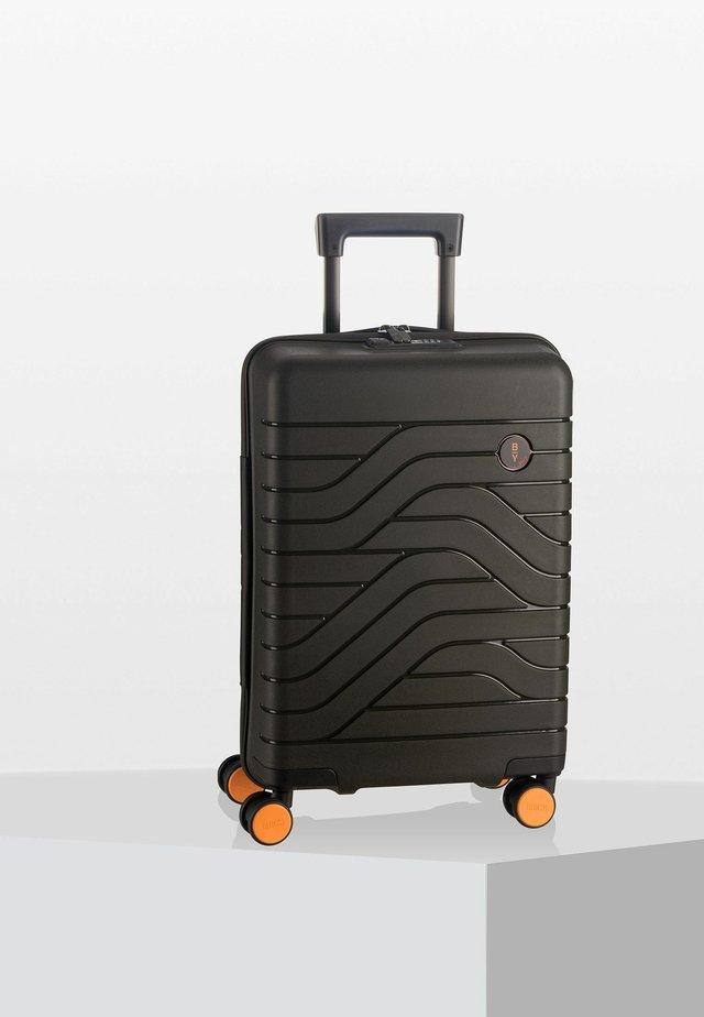 ULISSE  - Wheeled suitcase - oliva