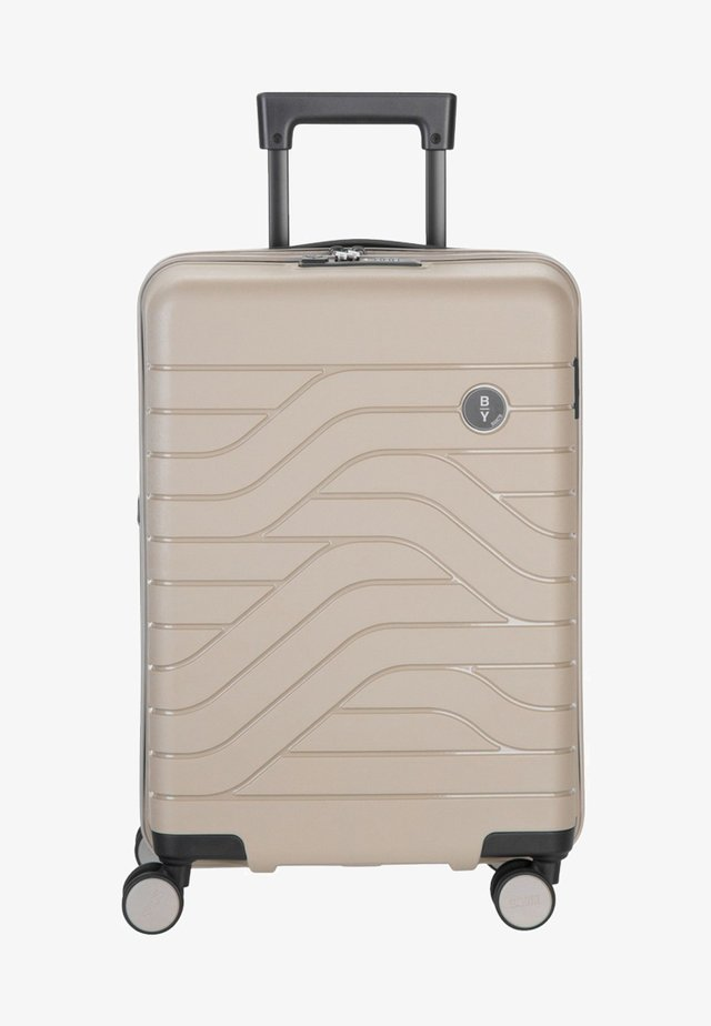 ULISSE  - Trolley - light brown