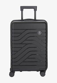 Bric's - ULISSE  - Wheeled suitcase - black - 0
