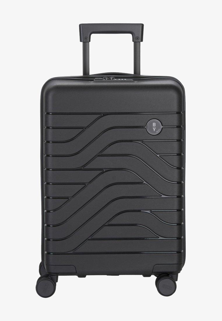 Bric's - ULISSE  - Wheeled suitcase - black