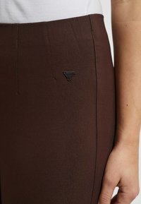 Cerruti 1881 - Stoffhose - brown - 2