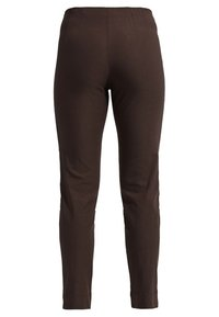 Cerruti 1881 - Leggings - Hosen - warm brown - 1