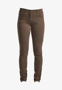 Cerruti 1881 - Jeans Skinny Fit - brown - 2