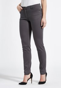 Cerruti 1881 - Jeans Skinny Fit - anthracite - 0