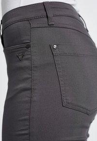 Cerruti 1881 - Jeans Skinny Fit - anthracite - 2