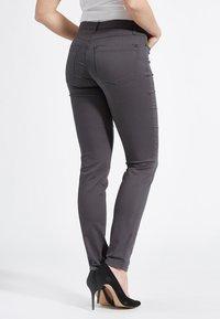 Cerruti 1881 - Jeans Skinny Fit - anthracite - 1