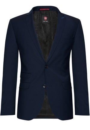 CLIFF-SHARP FIT - Suit jacket - blau