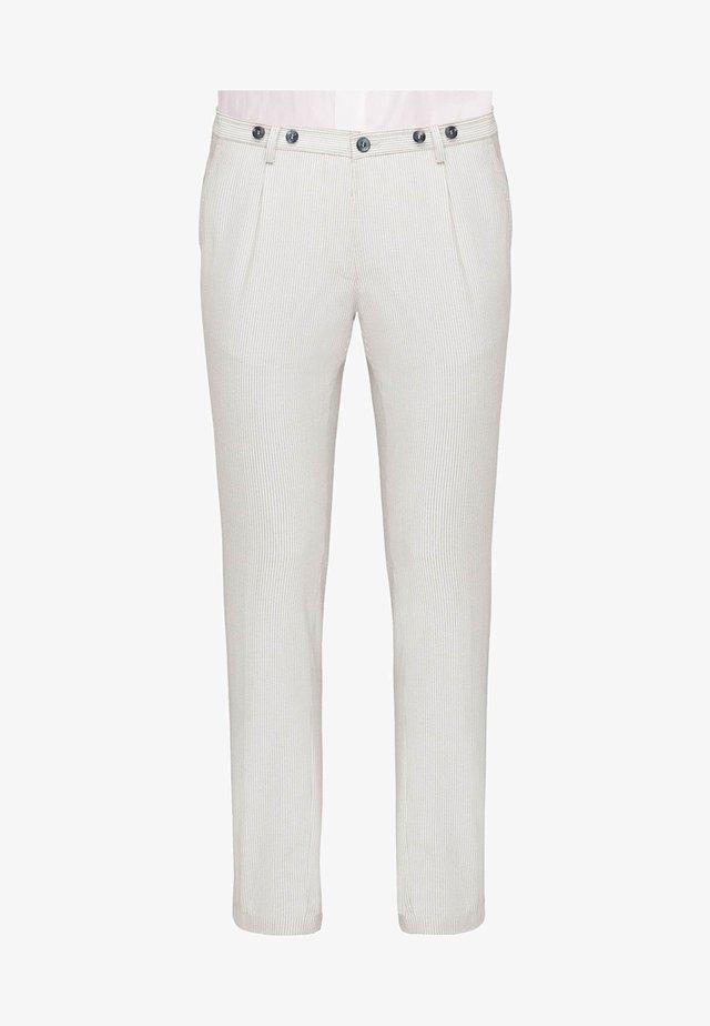 CG CABEL - Trousers - beige