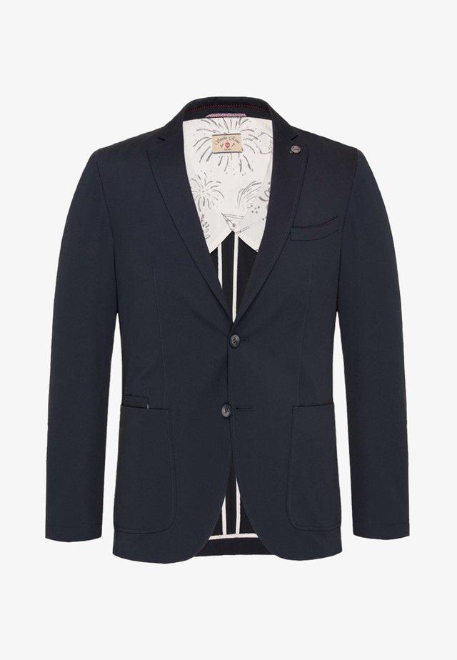 CASEY - Suit jacket - blue