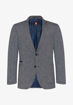 ADKYN - Blazer jacket - dark blue
