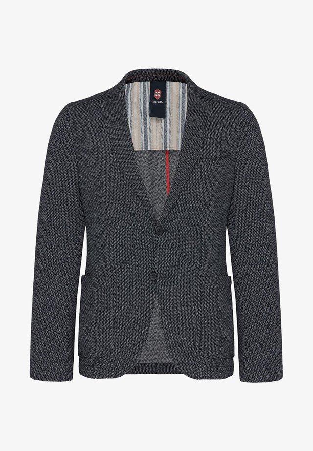 CARTER BV - Blazer jacket - blue