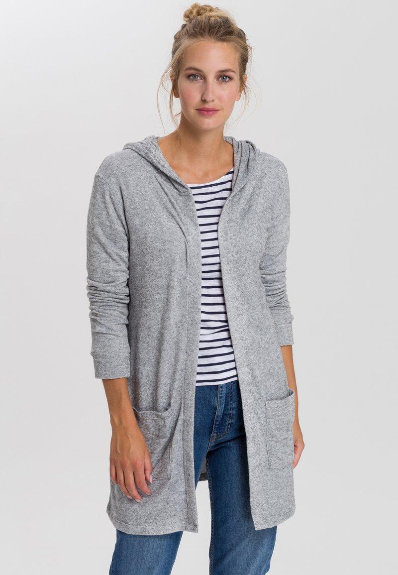 Cross Jeans - Cardigan - grey