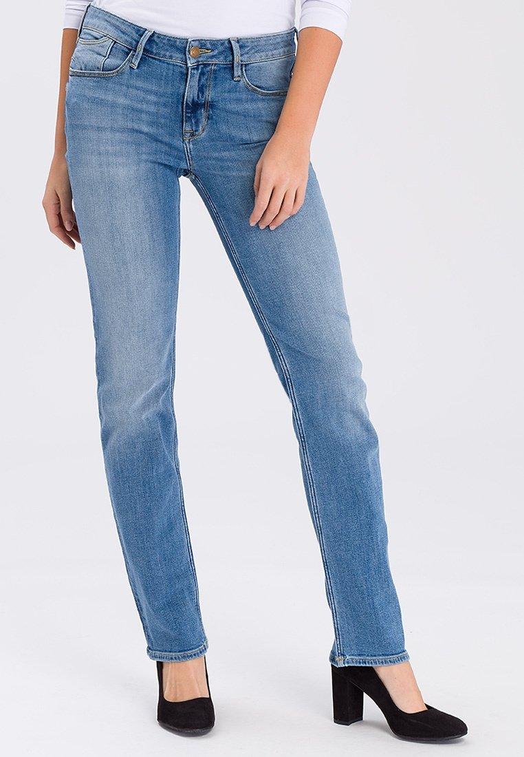 Cross Jeans - ROSE - Straight leg jeans - light mid blue