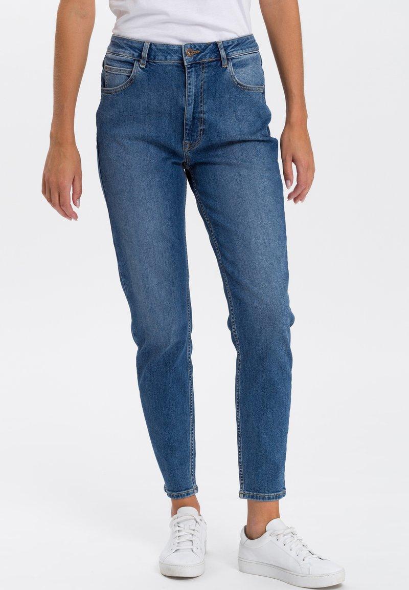 Cross Jeans - JOYCE - Slim fit jeans - mid blue
