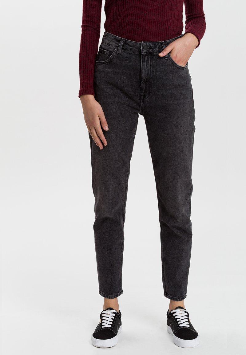 Cross Jeans - JOYCE - Slim fit jeans - black