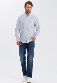 Cross Jeans - Shirt - navy - 1